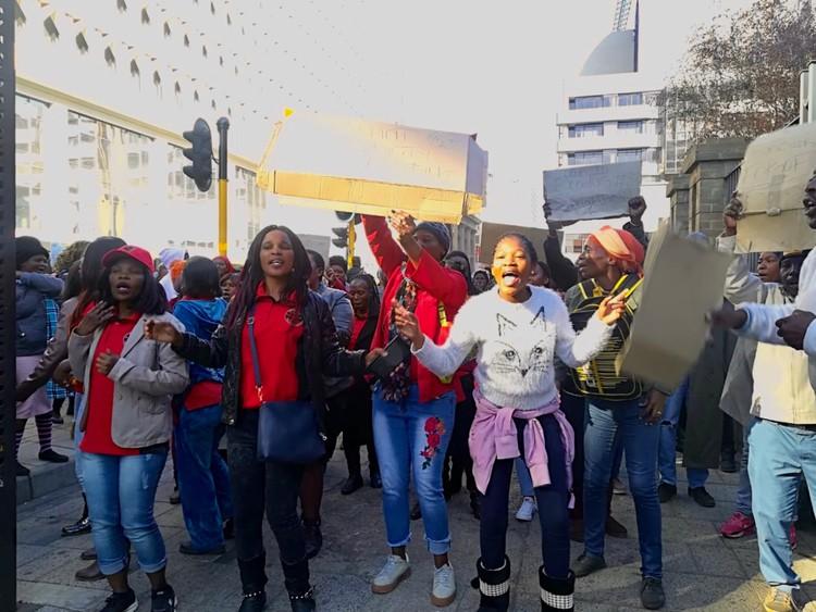 Court interdicts Ekurhuleni from reblocking informal settlement