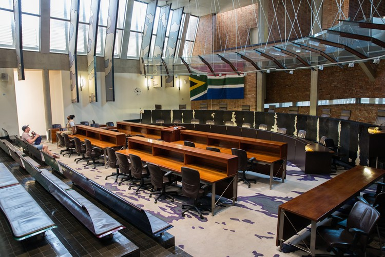 Concourt orders Minister of Police to pay R300,000 for wrongful arrest