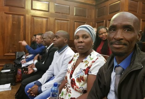 Komape hearing: judge lashes Limpopo education department