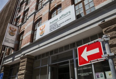 SA's new refugee regulations could have been drafted by Trump, says activist