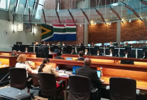 Concourt asked to strengthen independence of prisons inspectorate